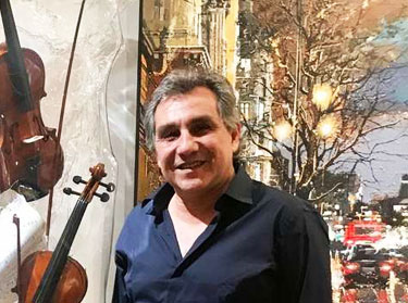Franck Tordjmann image