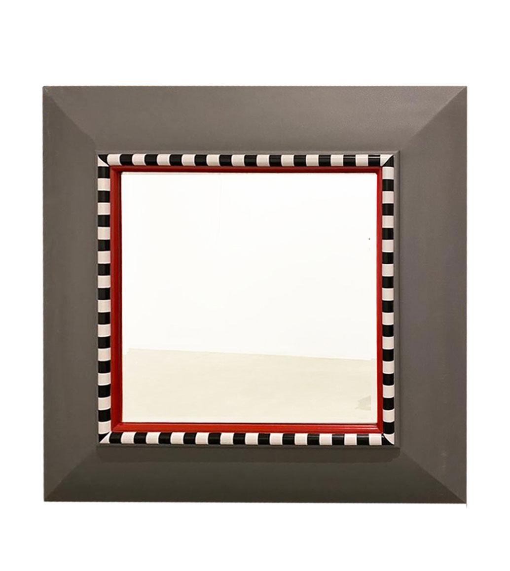 Msquare Gallery item Mirror Checkerboard