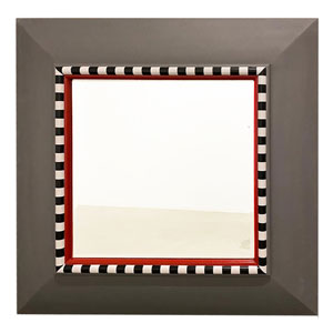 Msquare Gallery Product Mirror Checkerboard