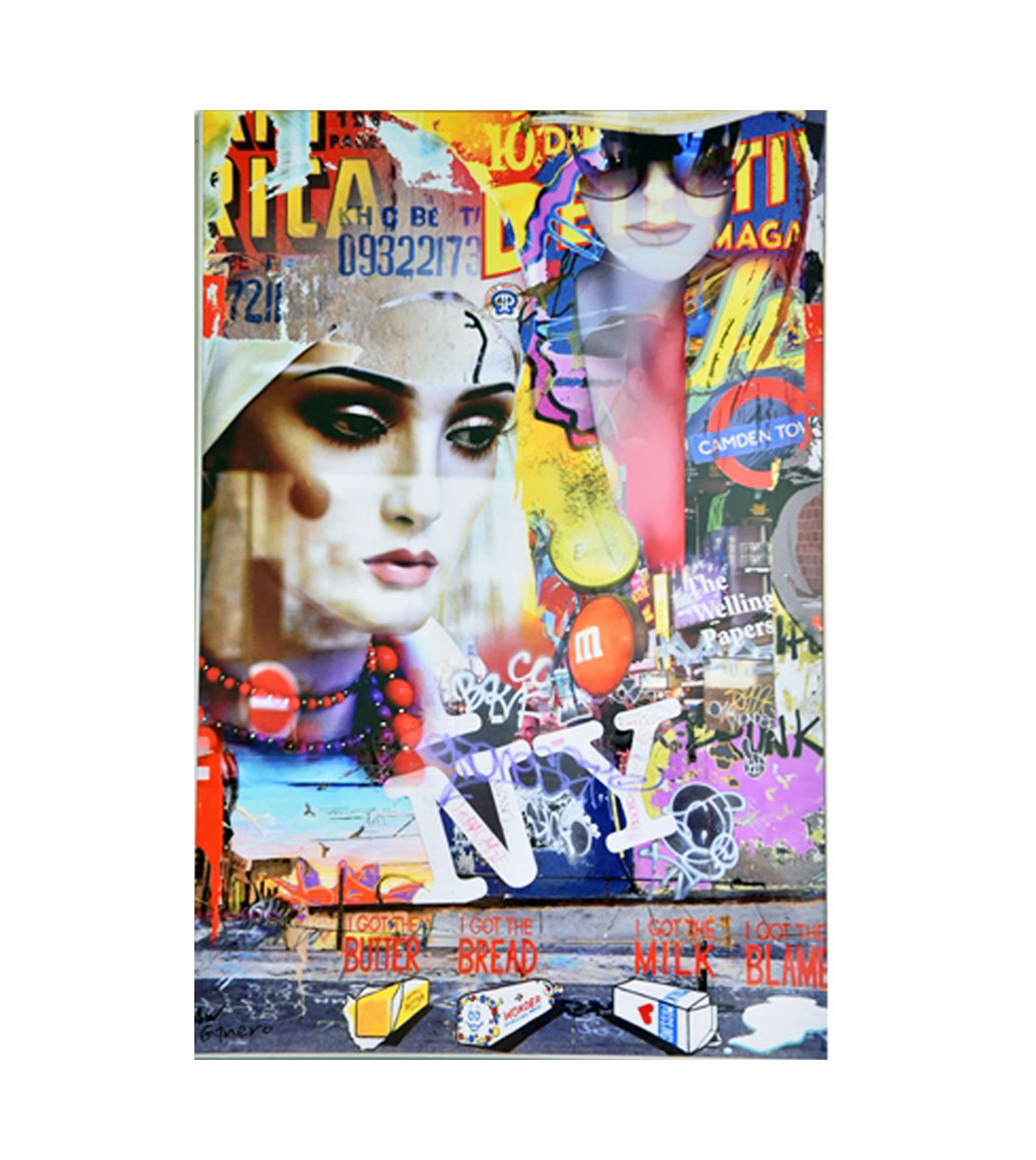 Msquare Gallery item URBAN BEAUTY