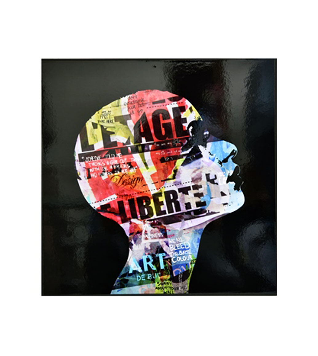 Msquare Gallery item URBAN FACE RIGHT