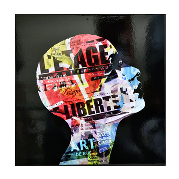 Msquare Gallery Product URBAN FACE RIGHT